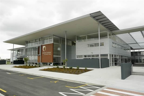 DU HỌC TRUNG HỌC TẠI BOTANY DOWNS SECONDARY COLLEGE – NEW ZEALAND